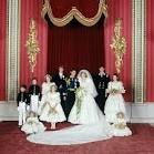 A Prince & Princess (A Wedding Celebration)