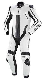 Ixs Thruxton One Piece Leather Suit