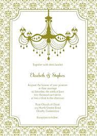 Royal Invitation Template Royal Wedding Invitation Template Nuvee Me