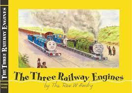 William Middleton | Thomas the Tank Engine Wikia | Fandom