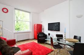 Fully Furnished One Bedroom Flat In Central London ...