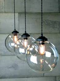 large glass globe pendant light glass globe pendant light glass globe pendant light shade large size large glass globe pendant light
