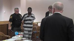 Victim will not need to testify in front of Avery Ward during trial | News  | hometownstations.com