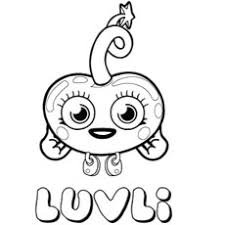 Small Picture Top 25 Free Printable Moshi Monsters Coloring Pages Online