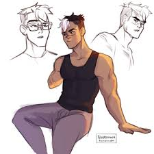 Are you a fan of voltron legendary defender and are looking for cuddly merch to show off your love for your favorite paladin? I Dont Draw Shiro Enough Shiro Takashishirogane Voltron Vld Legendarydefender Artistsoninstagram Sketch Digit Takashi Shirogane Voltron Digital Drawing