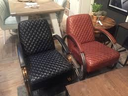variety of faux leather deep brown and black