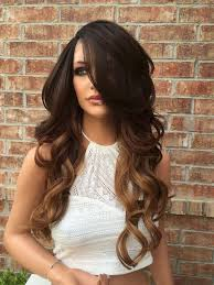 30 Best Brunette Hair Color Ideas