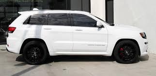 2014 Jeep Grand Cherokee SRT 4x4 Stock # 5976 for sale near ...