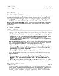 Resume Objective Examples Statement And Career Job For Internship