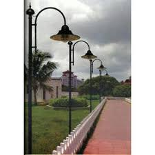 Small Picture Light Poles LED Garden Light Pole Manufacturer from Vadodara