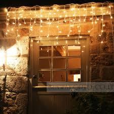 Fiber Optic Blossom Led String Lights Gorgeous Fiber Optic String Lights Delectable Outdoor Led