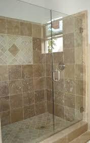 glass shower doors swinging shower door frameless glass shower doors austin