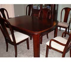 charmant round table pads for dining room tables coryc me