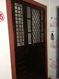 gate fabrication sanju glass and aluminium works photos pathardi phata nashik aluminium