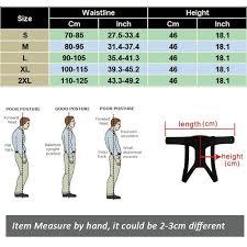 Details About Posture Corrector Support Function Back Shoulder Brace Belt Adjustable Men Women