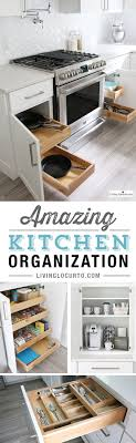 organize organization ideas kitchen cabinet. The Best Kitchen Cabinet Organization Ideas! This Modern Farmhouse White Is Full Of Clever Organize Ideas D