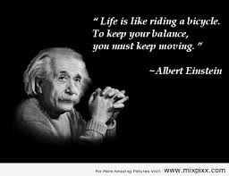 Albert Einstein Famous Quotes Cool ALBERT EINSTEIN QUOTES Image Quotes At Relatably It's Not