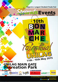 get up to % discount at the largest youth expo bon e get up to 70% discount at the largest youth expo bon e fairstival unilag 11 16