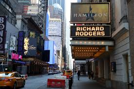 Broadway shutdown extends to June amid ...