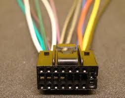 kenwood kdc 217 wiring diagram kenwood image 1 x kenwood car stereo head unit replacement wiring harness plug on kenwood kdc 217 wiring
