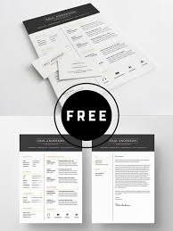 Free Clean Resume Template Best Free Resumes For 2019 Resume
