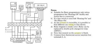 central heating programmer sunvic select 207xl diynot forums this is a typical wiring diagram using the rb1 and ta m4 as you can see there is no hw off terminal