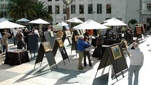 artists guild of san francisco yerba buena gardens festival