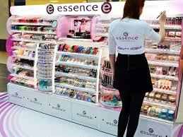 essence is here