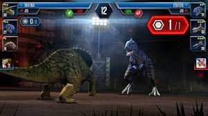 freemium field test juric world the game might leave your wallet dino sore