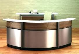 office furniture reception desk counter. Reception Desks Furniture Office Desk Counter  Organizer Sets Ideas For Small . K
