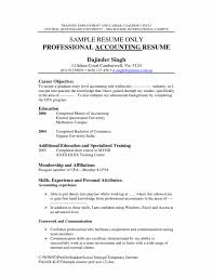 Resume Example Hotel Accountant Examples Contact Center Manager