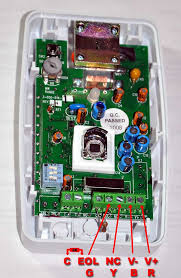 honeywell pir motion sensor wiring diagram honeywell honeywell dt 7435 dual tec motion sensor doityourself com on honeywell pir motion sensor wiring diagram