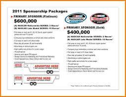 car sponsorship proposal template car sponsorship proposal template pccc us