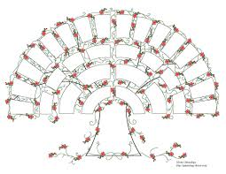 Free Family Tree Chart Free Genealogy Charts And Forms