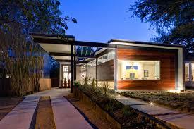 simple modern house. Simple Simple View In Gallery Stylishlysimplemodern1storyhouse4jpg To Simple Modern House