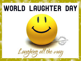 32 Best World Laughter Day Wish Pictures And Images