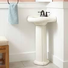 full size of bathrooms design corner pedestal sink biscuit bathroom gaston porcelain with centers antique large size of bathrooms design corner pedestal
