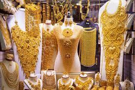 أسعار الذهب اليوم الإثنين 08-07-2019 في محلات الصاغة بمصر والسعودية..  والمعدن الأصفر يحير العالم - كلمة دوت أورج