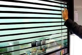 New Transparent Smart Digital Window Introduced by Samsung [Video] -  Freshome.com