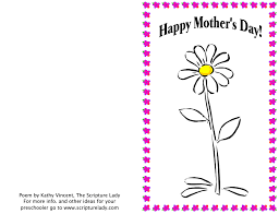 Planting Seeds: A Christian Mother's Day Poem for Kids