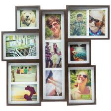 collage wood wall frame hobby lobby