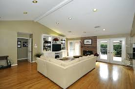 lighting ideas for living room vaulted ceilings installing recessed lighting in cathedral ceiling recessed bedroom best