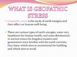 Image result for geopathic stress lines