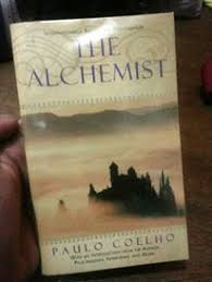 my thoughts about the alchemist by paulo coelho book review  paulo coelho the alchemist 4 5 stars out of 5 11245534 1129695343712276 3605890709235958592 n