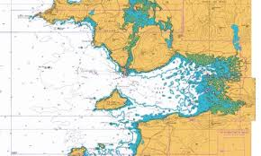 Clew Bay And Approaches Marine Chart 2667_0 Nautical