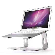 Macbook Pro Display Stand Unique Amazon Soundance Laptop Stand For Desk Mac MacBook ProAir And