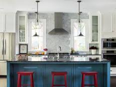 Perfect 25 Ways To Add Style To Your Kitchen In One Weekend 25 Photos Awesome Design