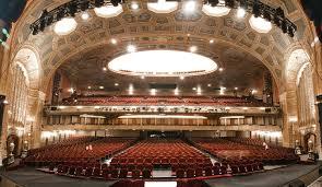Wang Theater Boston Seating Chart 25 Lovely Boston Opera House Interactive Seating Chart