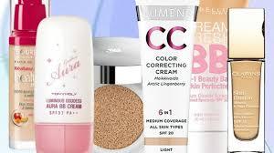 Лучшие <b>тональные крема</b> для возрастной кожи