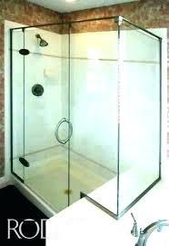shower doors frameless parts door glass west kohler shower door